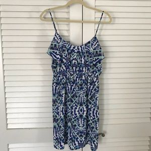 NWT Fun Blue Dress